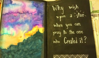 Prayer Art