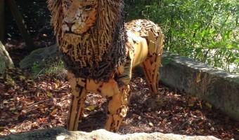 Roaring Lion: Friend or Faux?