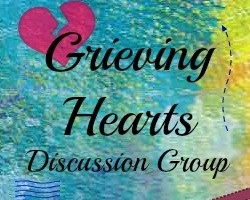 Grieving Hearts Discussion Group