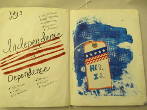 July3 dependence