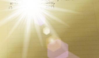 prayer journal index