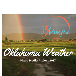 weather project title