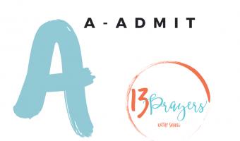 A admit
