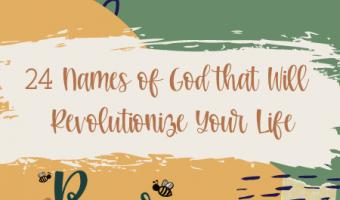 names God